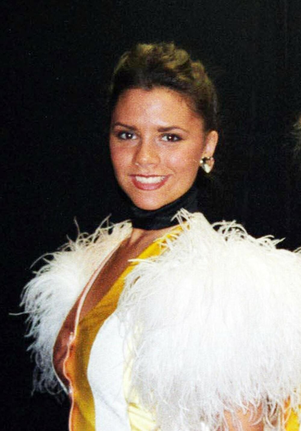 Viktorija Bekam